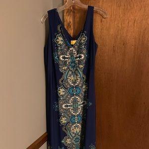 Liz Lang Maxi Dress